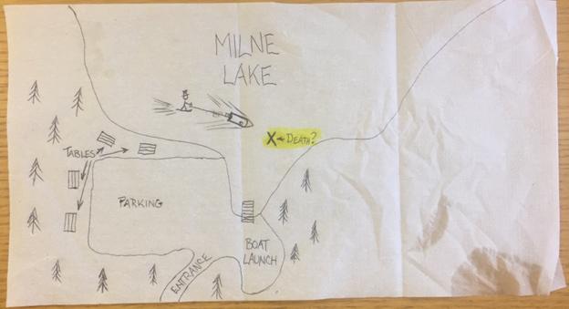 MilneLake